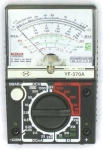 YF-370A : Analog MultiMeter
