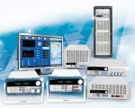 M97series : Programmable DC electronic load