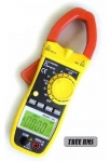 MS2026R : TRMS 1000AAC clamp meter