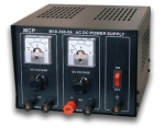 M10-350-04 : STEPPING OUTPUT AC/DC POWER SUPPLIES