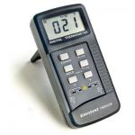 DM6802B : DUAL CHANNEL DIGITAL THERMOMETER