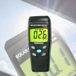 TM-206 : Solar Power Meter