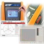 PQA823 : Professional power quality analyzer for Single and Three phase Meter