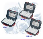 RCB-1/RCB-3/RCB-3-1T : Resistance Calibration Box